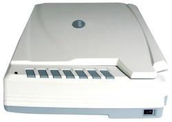 Сканер Plustek OpticPro A320