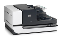 Scanjet N9120 Document Flatbed Scanner L2683A