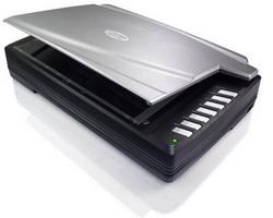 Сканер Plustek OpticPro A360