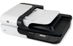 Scanjet N6310 Document Flatbed Scanner L2700A
