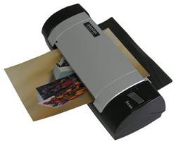 Сканер Plustek MobileOffice D600 0166TS