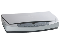 Scanjet 5590P Digital Flatbed Scanner L1912A