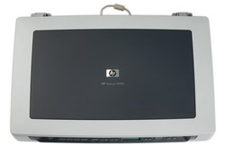 Scanjet 8300 Professional Image Scanner L1960A