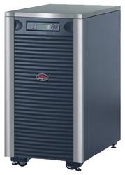 Symmetra LX 16kVA Scalable to 16kVA N+1 Tower, 220/230/240V or 380/400/415V SYA16K16I