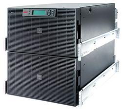 ИБП APC Smart-UPS RT 20kVA RM 230V SURT20KRMXLI