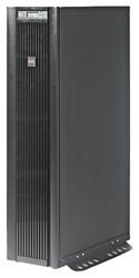 Smart-UPS VT 10kVA 400V w/1 Batt Mod Exp to 2, Start-Up 5X8, Int Maint Bypass, Parallel Capable SUVTP10KH1B2S