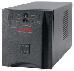 ИБП APC Smart-UPS 750VA/500W USB & Serial 230V