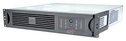 ИБП APC Smart-UPS 1500VA USB & Serial RM 2U 230V