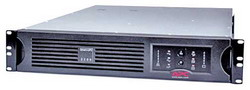 ИБП APC Smart-UPS 2200VA USB & Serial RM 2U 230V