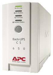 ИБП APC Back-UPS CS 650VA 230V