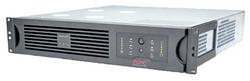ИБП APC Smart-UPS 750VA USB RM 2U 230V