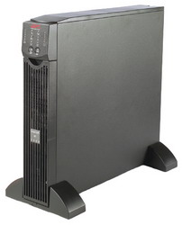ИБП APC Smart-UPS RT 1000VA 230V SURT1000XLI