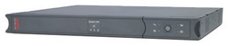 ИБП APC Smart-UPS SC 450VA 230V - 1U Rackmount/Tower SC450RMI1U