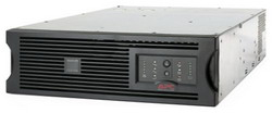 Smart-UPS XL 3000VA RM 3U 230V SUA3000RMXLI3U