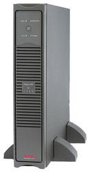 ИБП APC Smart-UPS SC 1500VA 230V - 2U Rackmount/Tower