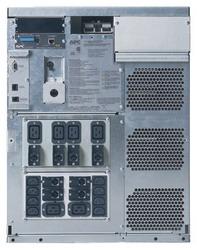 ИБП APC Symmetra LX 4kVA Scalable to 8kVA N+1 Rack-mount