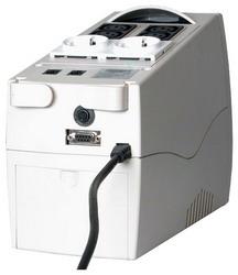 Back Comfo Pro 400 white 9C01-33002-00