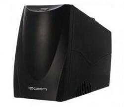 Back Comfo Pro 400 black 9C01-33003-00