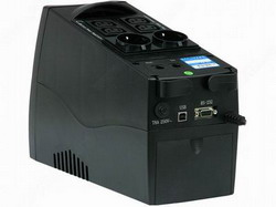 Back Comfo Pro 800 black 9C01-53002-00