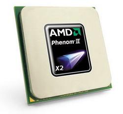 Phenom II X2 545 HDX545WFK2DGI