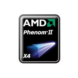 Процессор AMD Phenom II X4 920