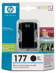 Струйный картридж HP 177 черный расширенной емкости C8719HE