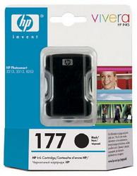 Струйный картридж HP 177 черный C8721HE