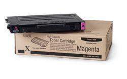 Тонер-картридж Xerox 106R00681 пурпурный