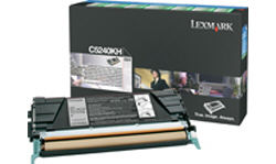 Картридж Return Program для принтерoв Lexmark С524/С534, 8000 страниц