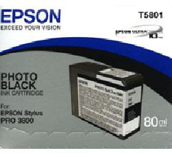 EPT580100 черный EPT580100