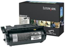 Картридж Return Program для принтерoв Lexmark X64, 32000 страниц