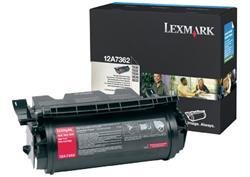 Картридж для Lexmark T630/X630, 21000 страниц