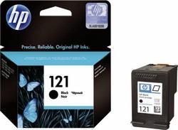 Струйный картридж HP 121 черный