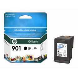 Струйный картридж HP 901 черный