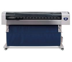 Плоттер Xerox 7142
