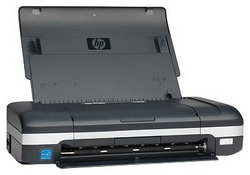 Officejet H470 CB026A
