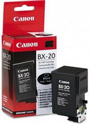 Струйный картридж Canon BX-20 черный