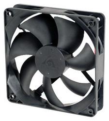 Вентилятор Glacialtech Igloo SilentBlade II GT12025-BDLA1