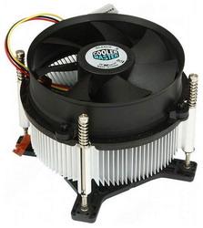Вентилятор Cooler Master CP6-9HDSA-0L-GP CP6-9HDSA-0L-GP