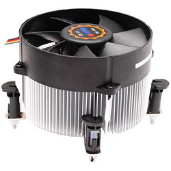 Вентилятор Titan TTC-NA02TZ/RPW TTC-NA02TZ/RPW