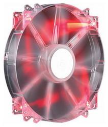 Вентилятор Cooler Master MegaFlow 200 Red R4-LUS-07AR-GP