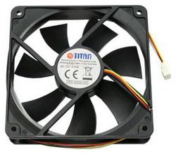 Вентилятор Titan TFD-12025L12S TFD-12025L12S