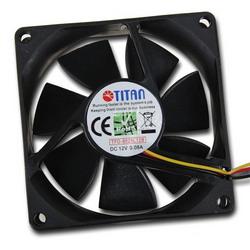Вентилятор Titan TFD-8025M12B TFD-8025M12B