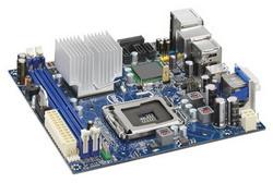 Материнская плата Intel DG45FC