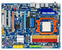Материнская плата Gigabyte GA-MA790X-UD3P (rev. 1.0)