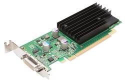 Quadro FX 370 Low Profile 360 Mhz PCI-E 256 Mb 800 Mhz 64 bit 2xDVI VCQFX370LP-PCIE-PB