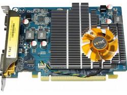 GeForce GT 220 625 Mhz PCI-E 2.0 1024 Mb 1580 Mhz 128 bit DVI HDMI HDCP ZT-20201-10L