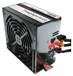 Блок питания Thermaltake Toughpower 750W