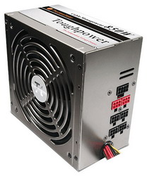 Блок питания Thermaltake Toughpower 850W