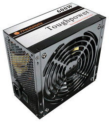 Блок питания Thermaltake Toughpower 600W